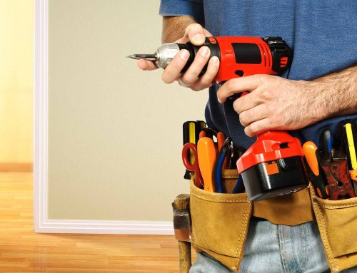 7 Helpful Property Maintenance Tips