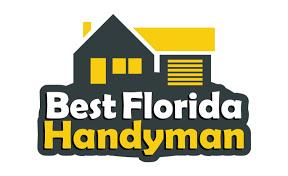 Best Florida Handyman Logo
